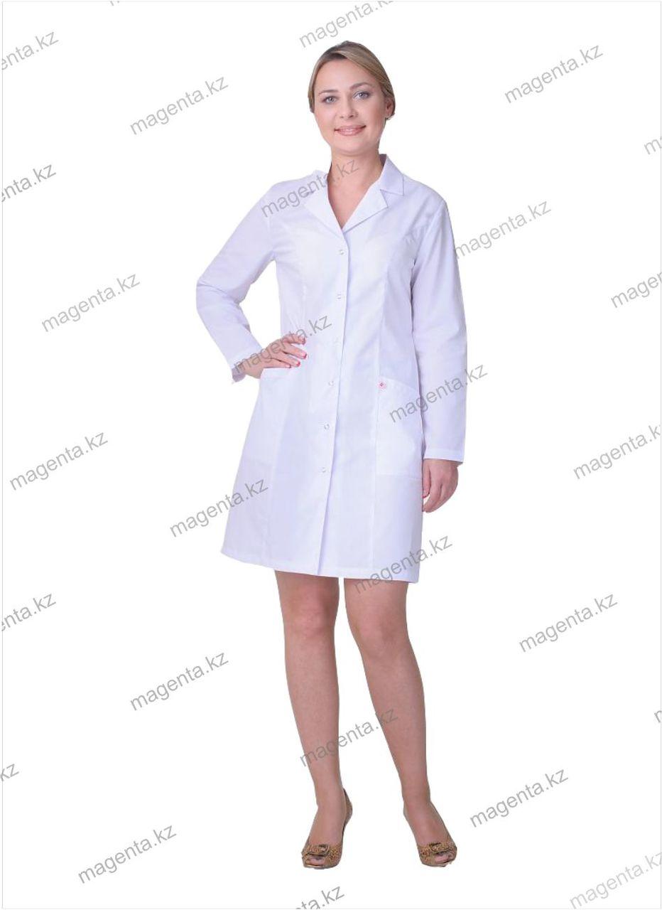 Фото женщины в медицинском халате 14 фотография
